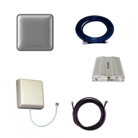 Репитер 3G Picocell 2000 SXB+ с комплектом антенн (200 м2) - фото 1